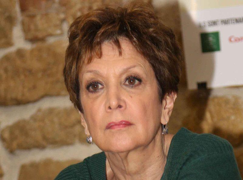 Catherine Laborde : la maladie de Parkinson lui a volé sa météo