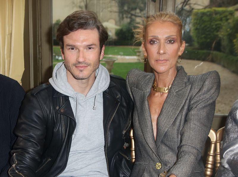 Céline Dion : c'est officiel, Pepe Muñoz est désormais plus qu'un simple ami !