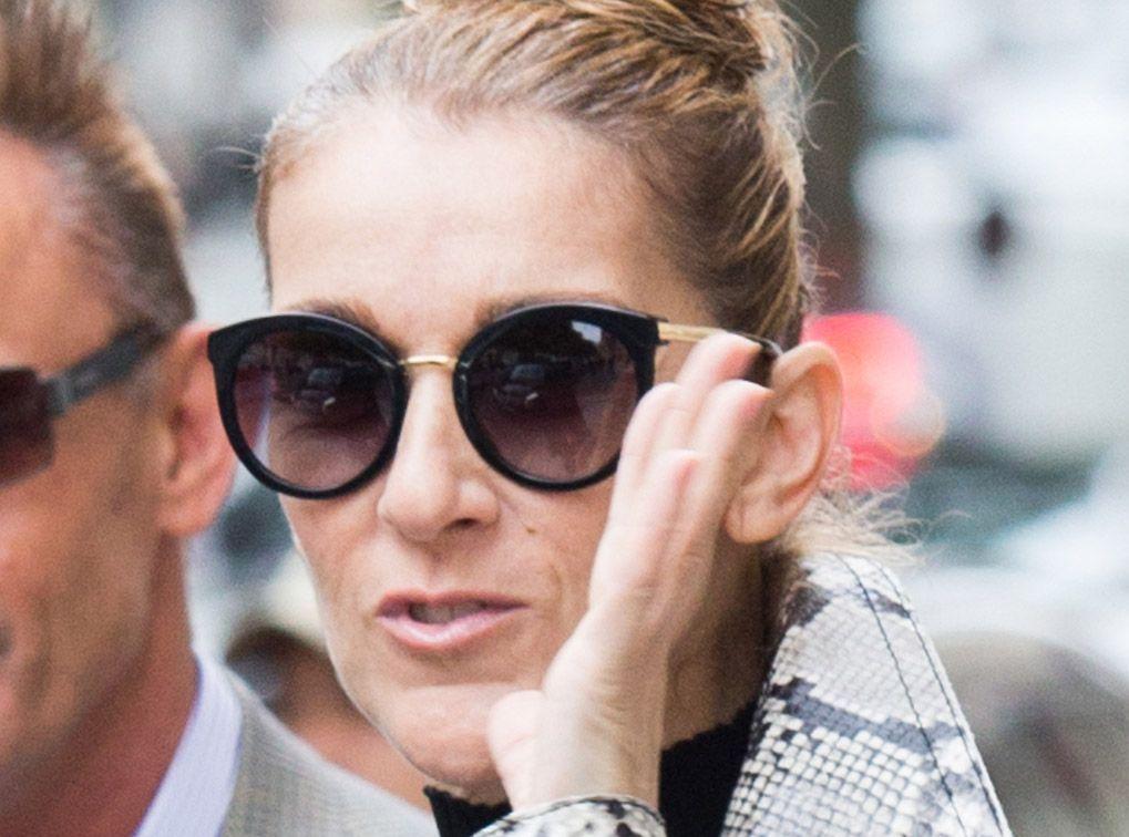 Céline Dion : Deux nouvelles dates annulées !