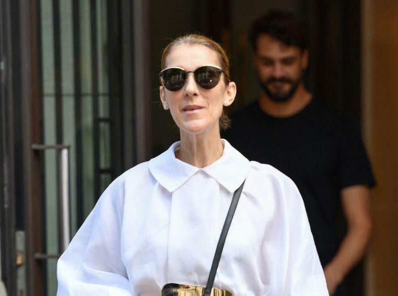 Céline Dion : Elle rend un hommage vibrant à Jean-Jacques Goldman