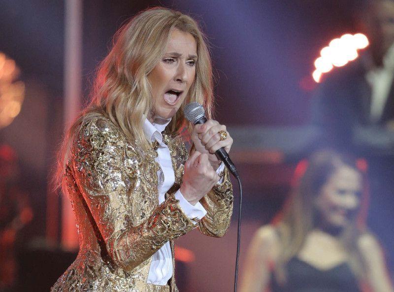 Céline Dion : La nouvelle cause pour laquelle la star se bat !