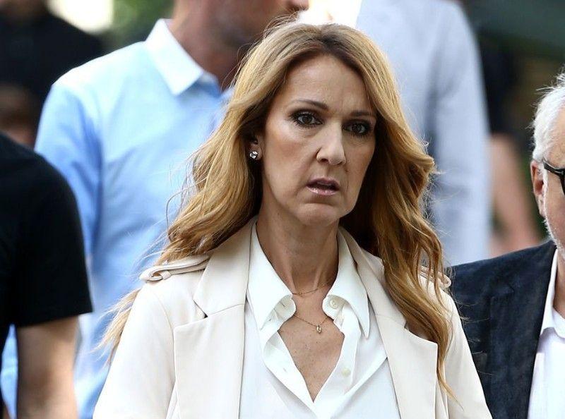 Céline Dion : la vidéo très très étrange dont tout le monde parle !