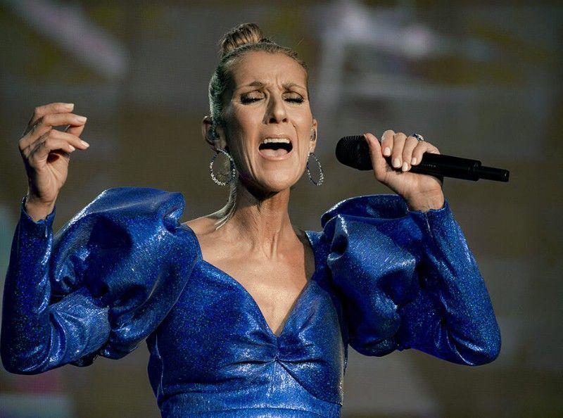 Céline Dion : le luxueux domaine où elle passe ses vacances d'été