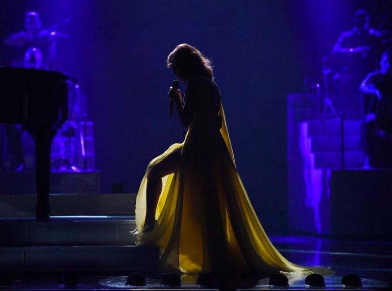 Céline Dion : Les premières images de son grand retour à Las Vegas