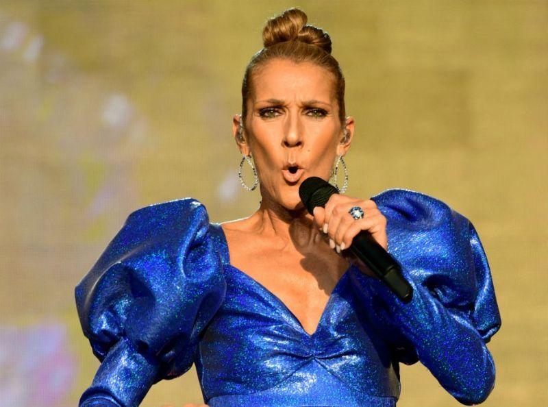 """Céline Dion met les choses au clair avec Pepe Muñoz : """"je suis la patronne"""""""