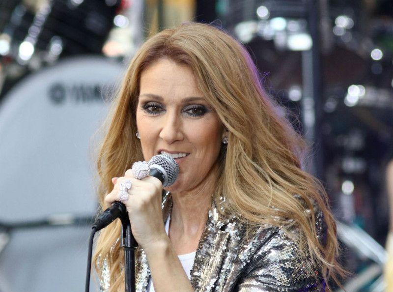 Céline Dion : pas malade, elle revient avec une chanson et un clip !