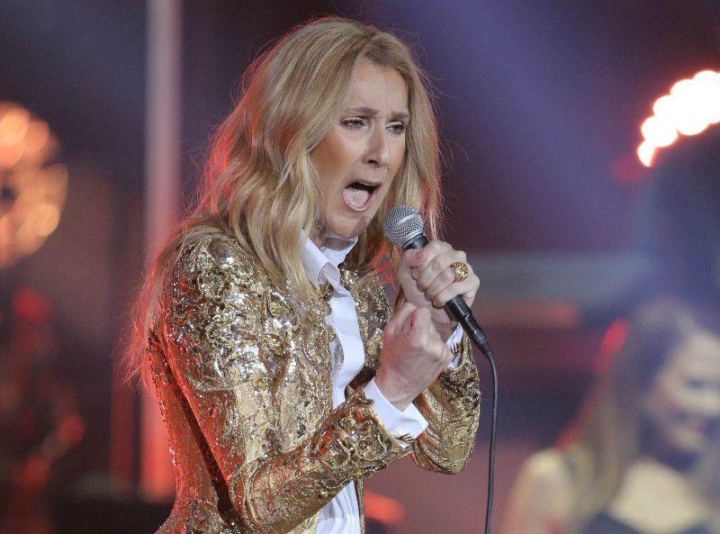 Céline Dion : Plus de 35 ans carrière et une fortune colossale !