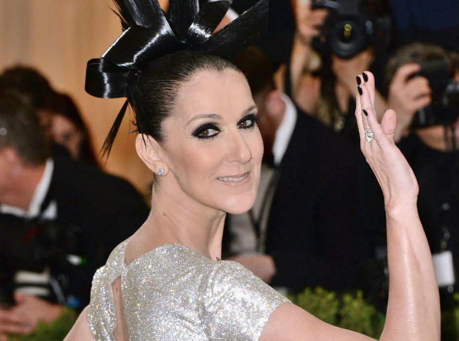 Céline Dion : sa nouvelle chanson pour Noël !