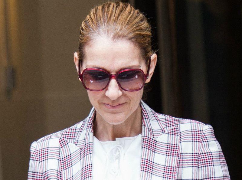 Céline Dion : Sa nouvelle coupe de cheveux ne va pas vous plaire !