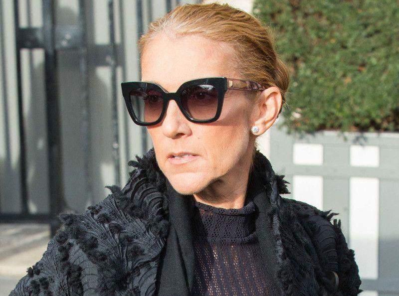 Céline Dion : Ses déclarations sur la chirurgie esthétique vont vous choquer !