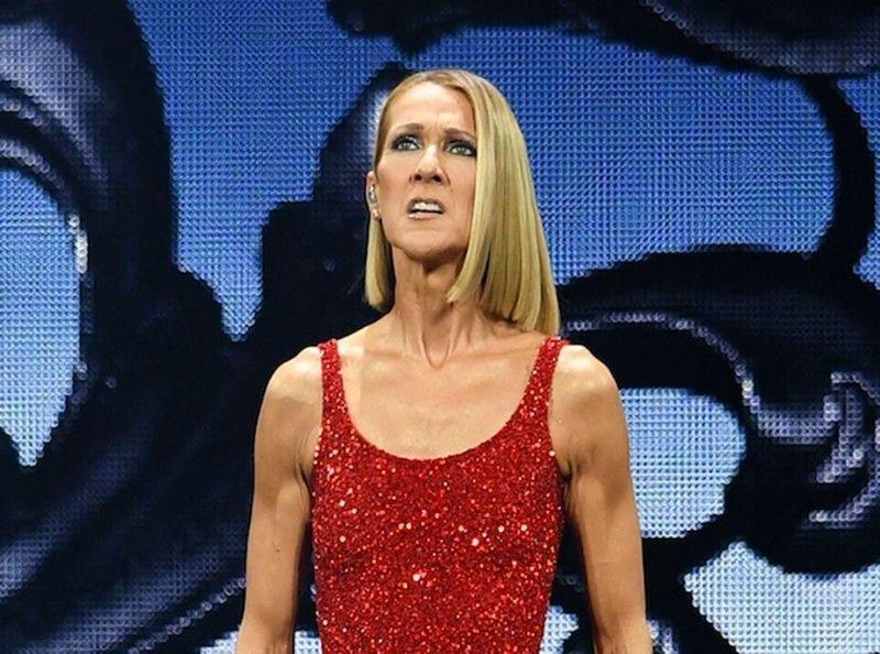 Céline Dion victime d'attouchements : son glaçant témoignage...