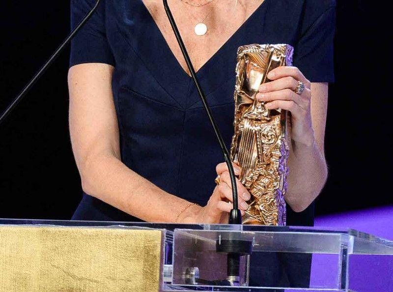 César 2020 : et la présidente de la 45ème cérémonie est…