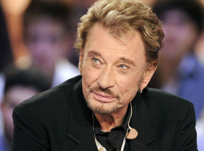 cette anecdote peine croyable sur johnny hallyday. Black Bedroom Furniture Sets. Home Design Ideas