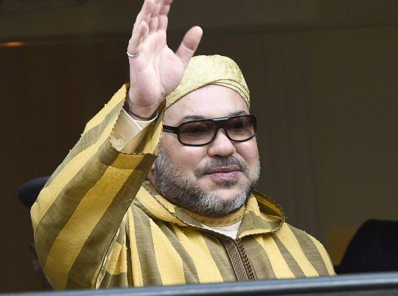Cette étonnante décision de Mohammed VI, roi du Maroc