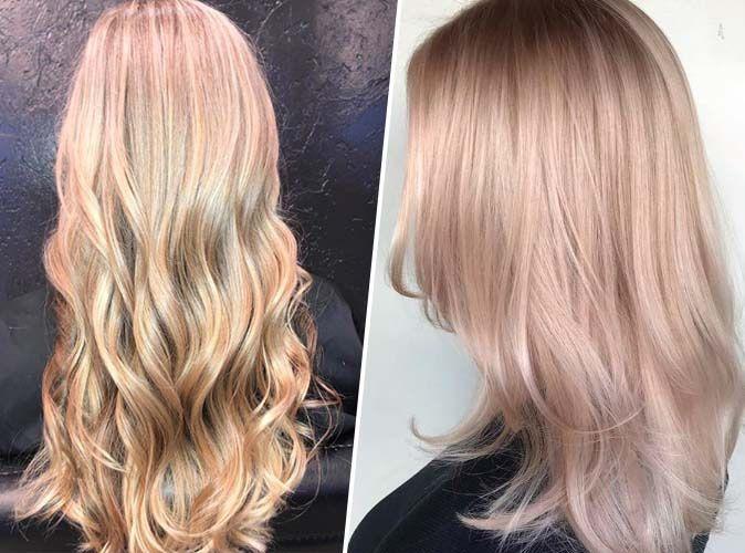 Bien choisir sa couleur de cheveux