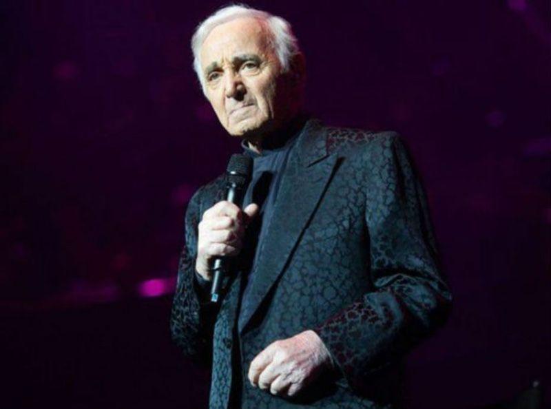 """Charles Aznavour : son gendre fait des révélations... """"J'étais vraiment choqué"""""""