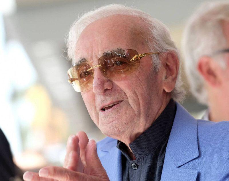 Charles Aznavour : vous ne devinerez jamais combien coûte sa villa provençale !