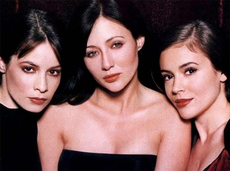Charmed, le remake : Découvrez le visage de la première (nouvelle) soeur Halliwell  !
