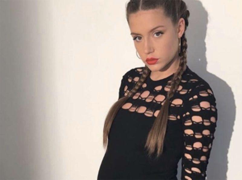 Cheveux : 3 coiffures inspirées par Adèle Exarchopoulos