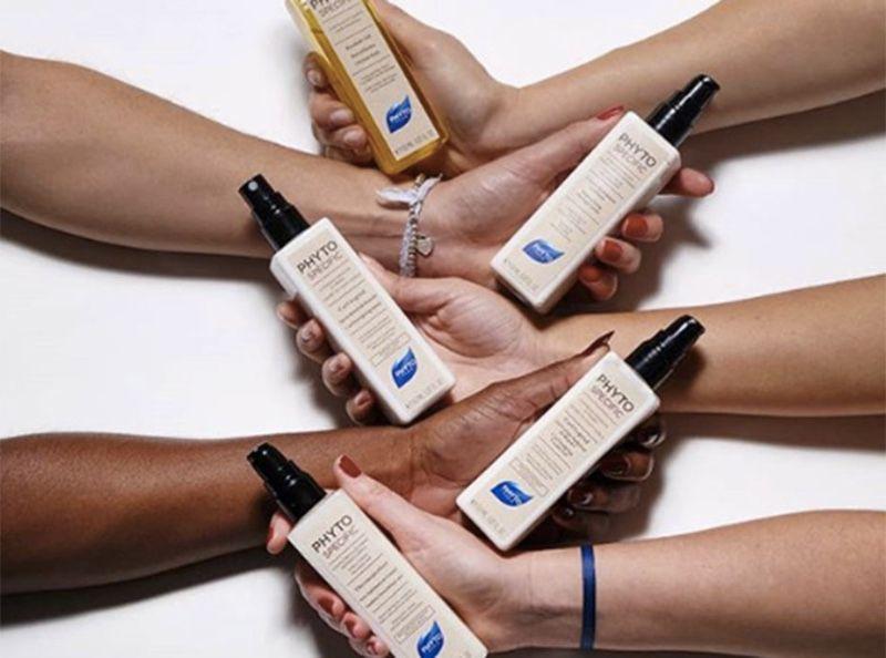 Cheveux crépus : la gamme capillaire Phyto Kératine à tester de toute urgence