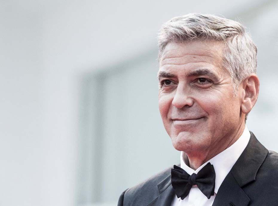 Choc : George Clooney met un terme à sa carrière d'acteur !