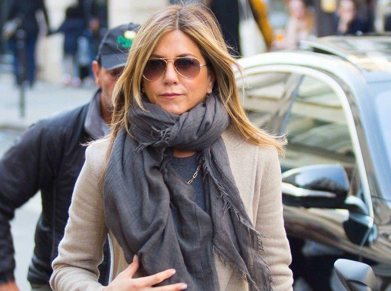 Choc... Jennifer Aniston a perdu deux bébés avec Brad Pitt