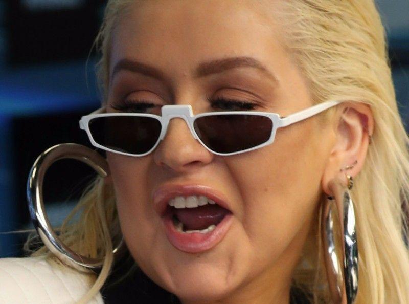 Christina Aguilera : La chanteuse dévoile un nouveau clip torride !