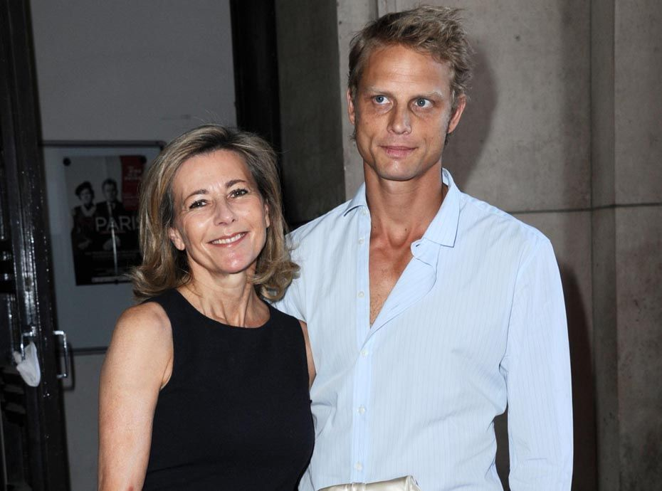claire chazal l 39 amour retrouv avec arnaud lemaire. Black Bedroom Furniture Sets. Home Design Ideas