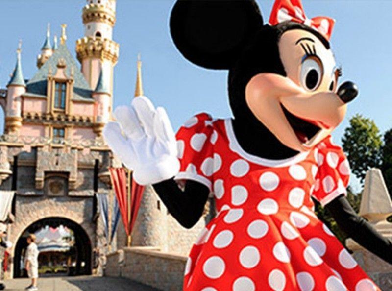 ALERTE : New Balance x Minnie Mouse, la collab' pour les