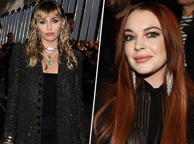 """""""Cody Simpson a choisi le bas de gamme"""" : quand Lindsay Lohan démolit Miley Cyrus..."""