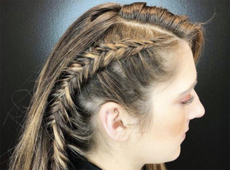 coiffure de star   le cv capillaire de natalie portman