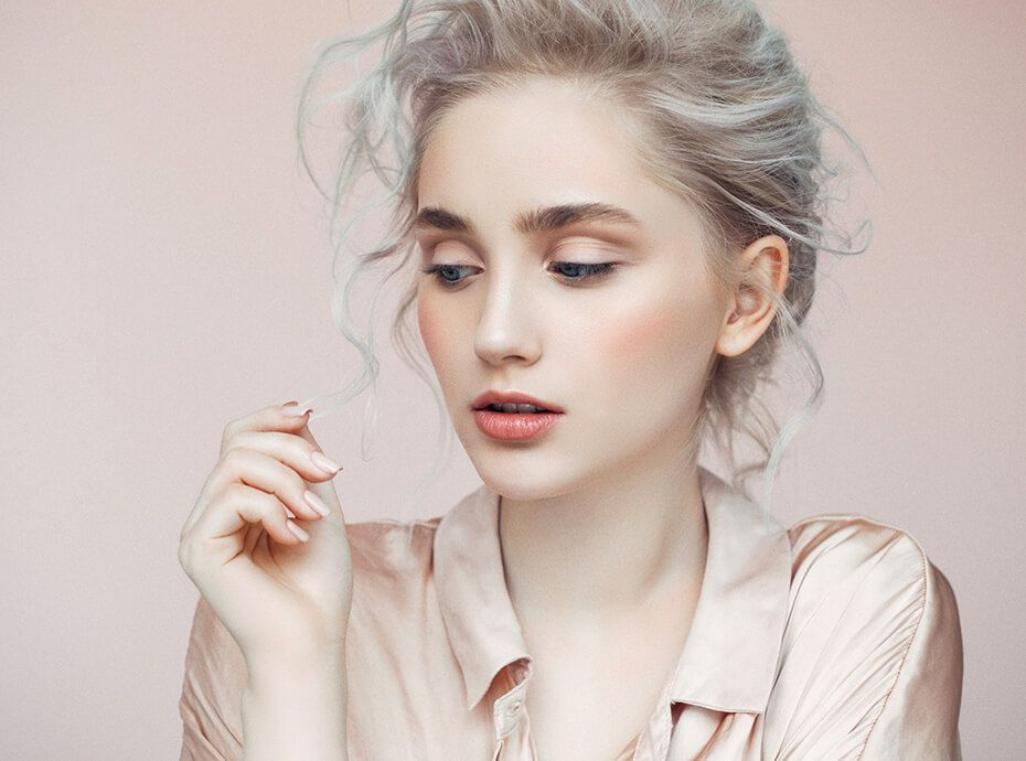 Comment Eviter Que Vos Cheveux Blonds Jaunissent