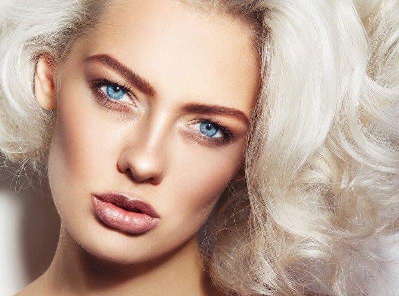 Comment Masquer Vos Premiers Cheveux Blancs Sans Les Teindre