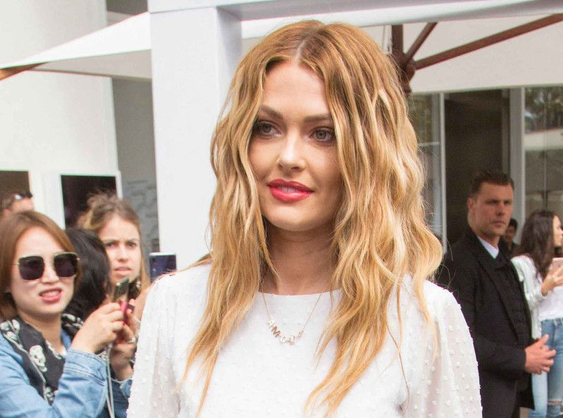 """Crever un oeil"" : la terrifiante confidence de Caroline Receveur sur Kylie Jenner..."