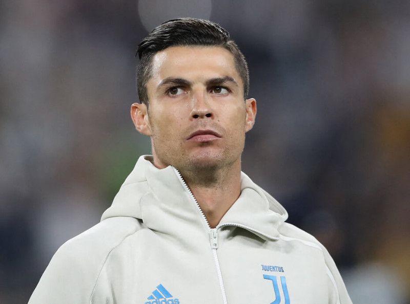 Cristiano Ronaldo accusé de viol : le footballeur trahi par son ADN ?