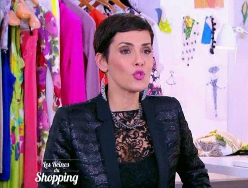 Cristina Cordula : gros coup de gueule dans Les reines du shopping... le faux-pas qui l'insupporte !