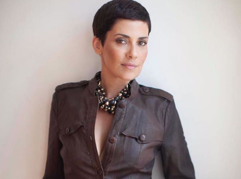 Cristina Cordula sans maquillage... Elle choque ses fans !