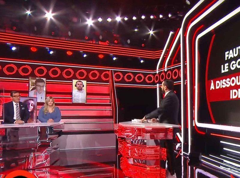 Cyril Hanouna : après son passage dans son émission, une invitée se faire virer de son travail !