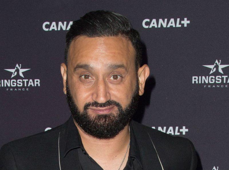 Cyril Hanouna : génial, il a engagé CE célèbre rappeur pour sa nouvelle émission !