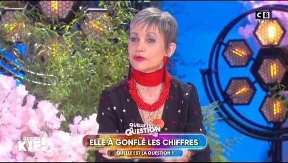 Cyril Hanouna : sa chroniqueuse Isabelle Morini-Bosc fait une bourde monumentale sur le plateau de C ke du kif