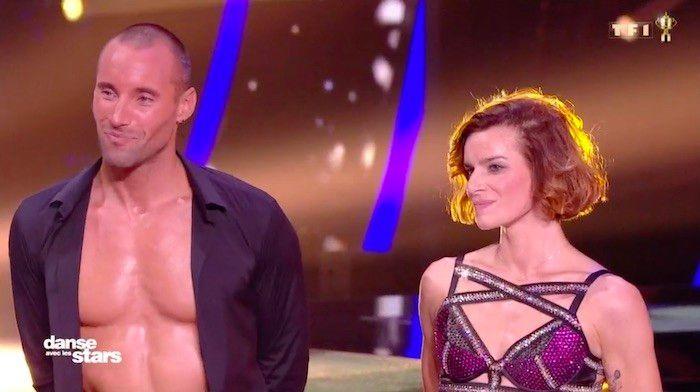 Danse avec les stars : Fauve Hautot et son partenaire créent le scandale, Macron interpellé !