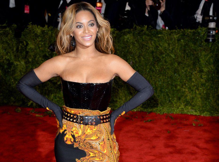 Découvrez ce que Beyoncé a prévu pour la personne qui l'a mordu
