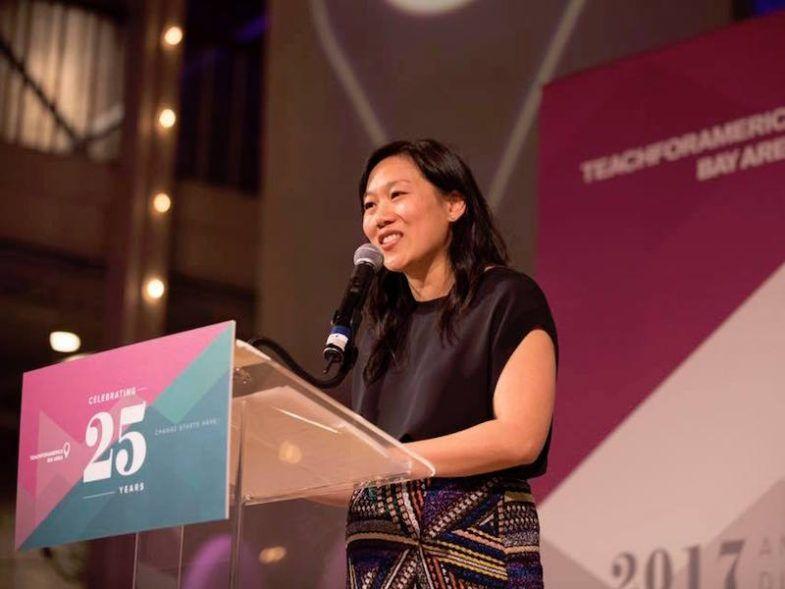 Découvrez les femmes de moins de 40 ans les plus puissantes du monde