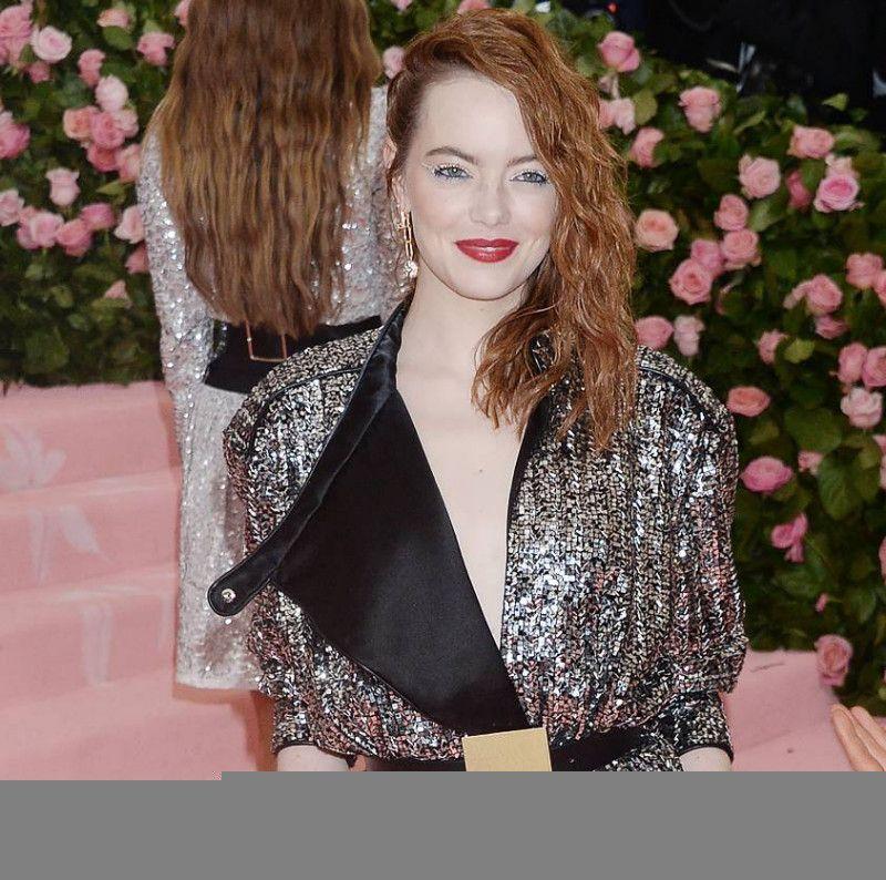 Disney : Emma Stone est méconnaissable en Cruella d'Enfer