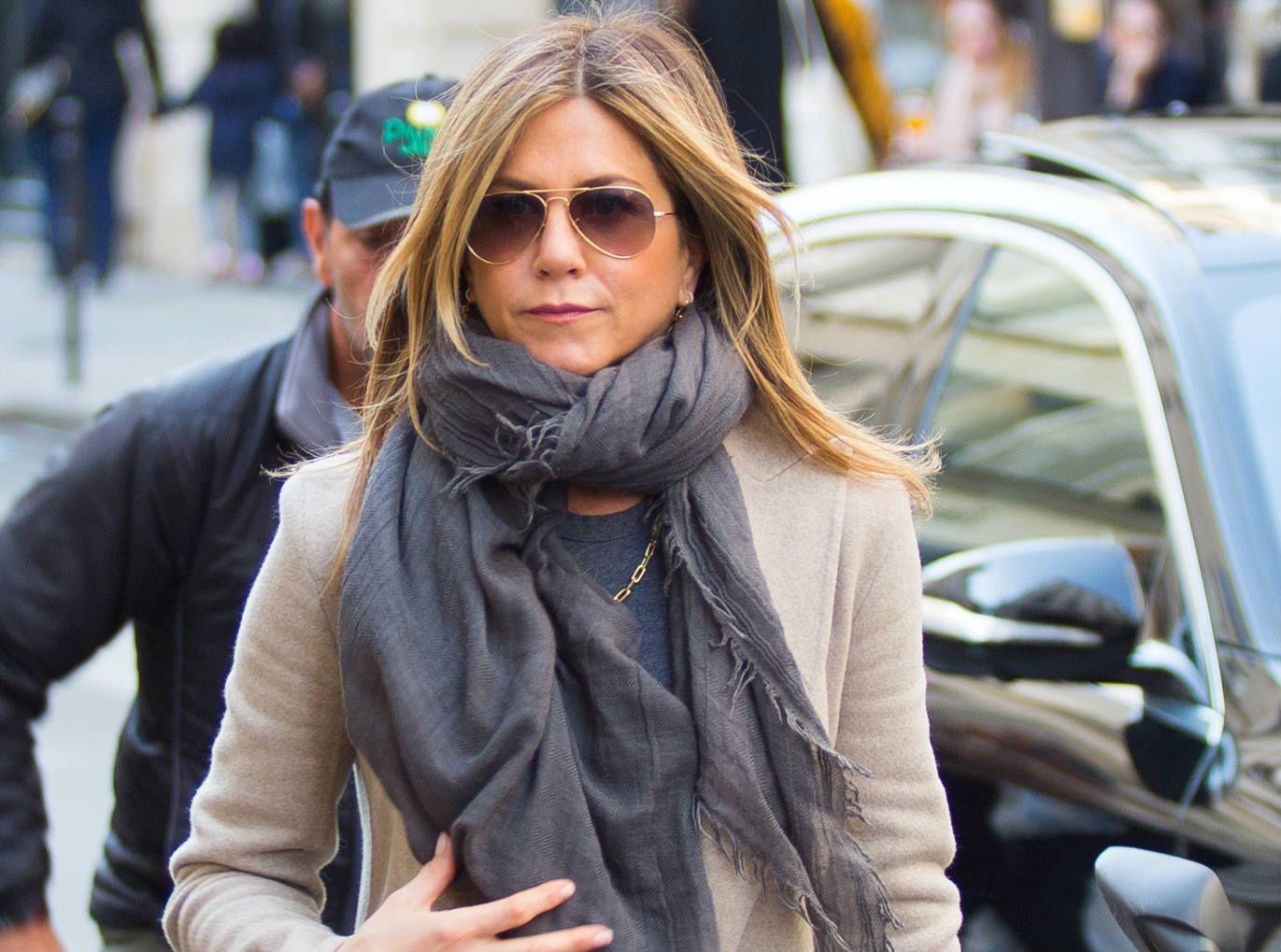 Divorce de Jennifer Aniston et Justin Theroux  : Après les révélations sur le couple voici ce que l'actrice va garder !