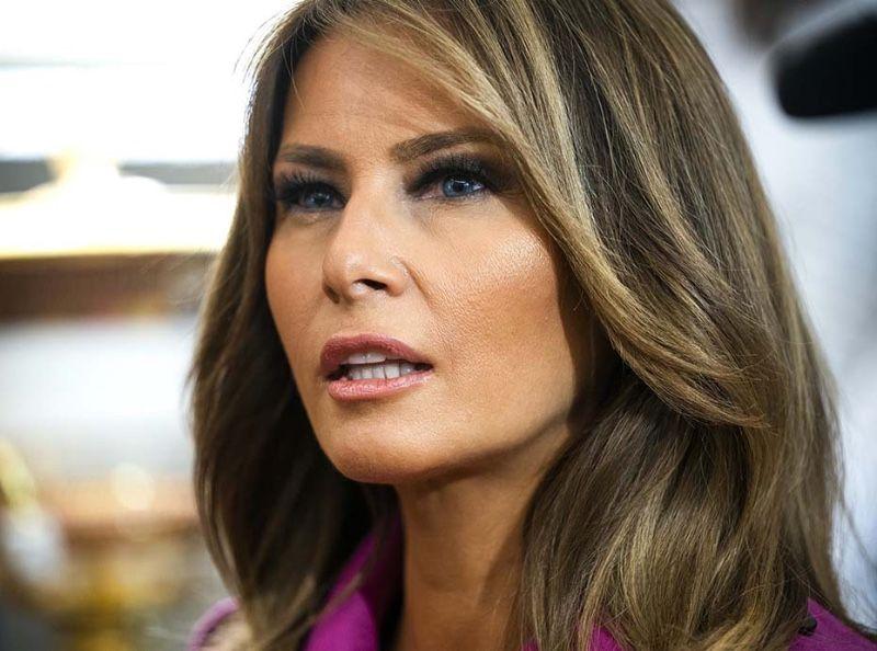 Donald Trump : cet énième coup bas qui a rendu Melania furieuse