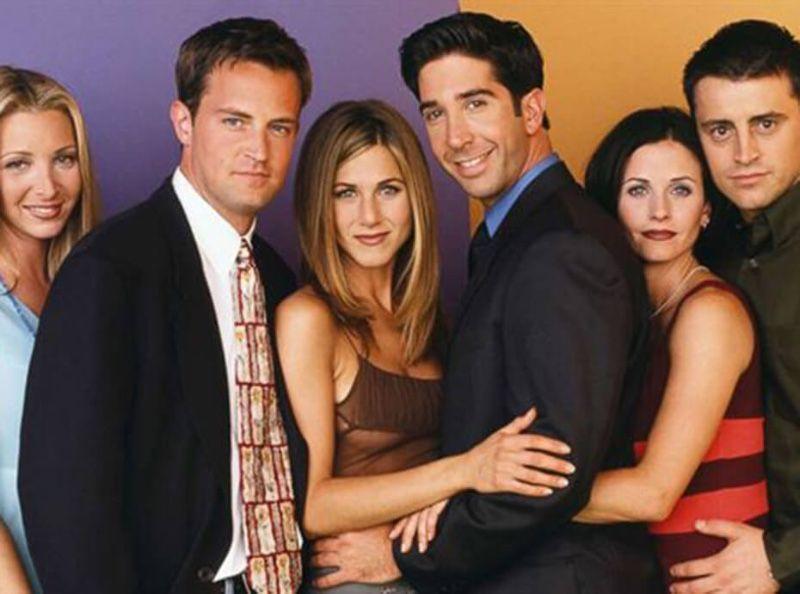 DRAME - Mort d'un acteur de la série Friends