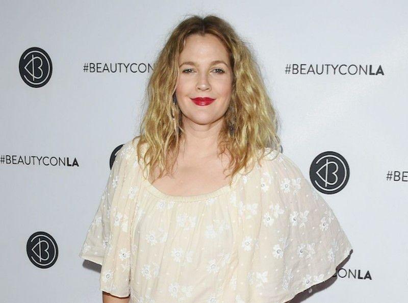 Drew Barrymore : Avec Cameron Diaz, elles s'affichent sans maquillage!