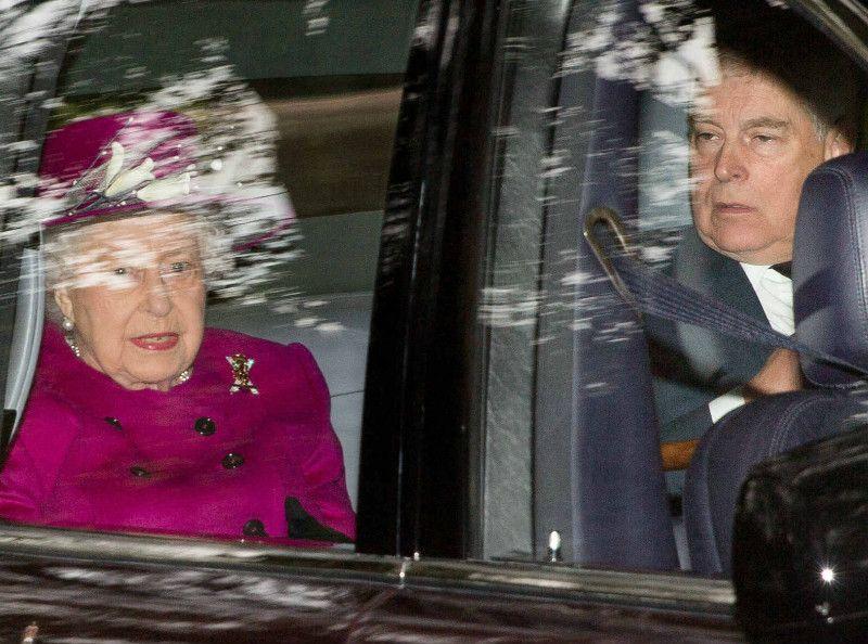 Elizabeth II : la situation s'aggrave dangereusement...