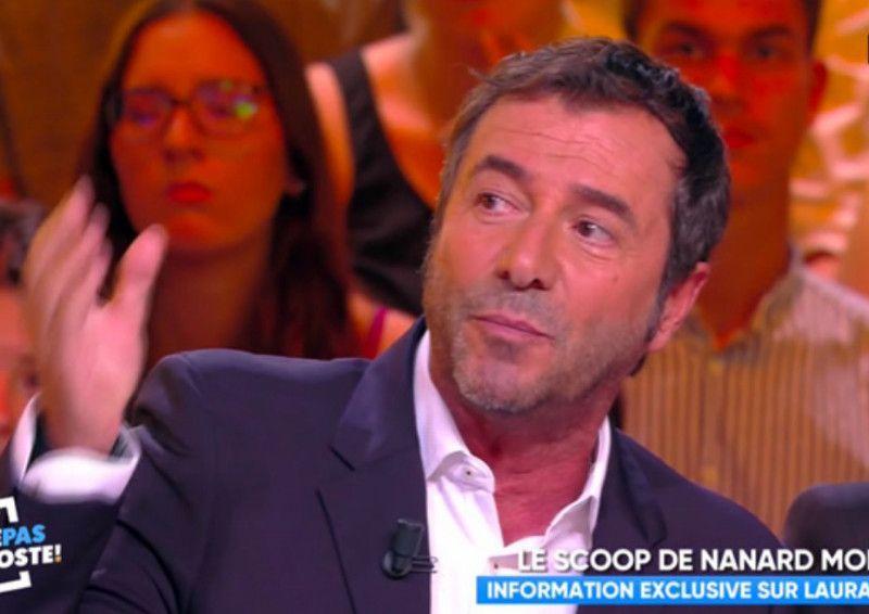 Elle N A Pas Voulu S Appeler Hallyday Bernard Montiel Monte Au Creneau Pour Defendre Une Ex Femme De Johnny